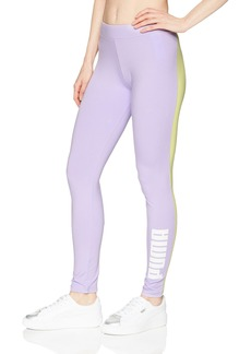 PUMA Women's Archive Logo T7 Leggings  XS