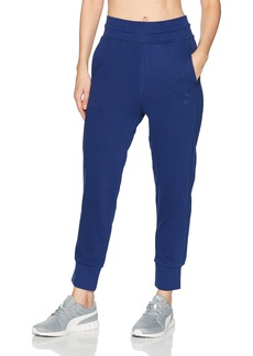 PUMA Women's Archive Logo T7 Sweat Pant  M