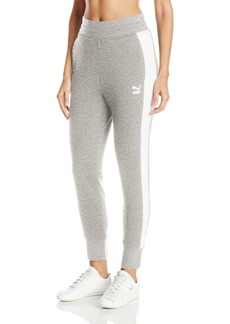 PUMA Women's Archive Logo T7 Sweatpants  S