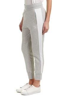 PUMA Women's Archive T7 Sweatpants  XL