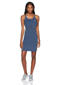PUMA Women's Archive T7 Dress  S