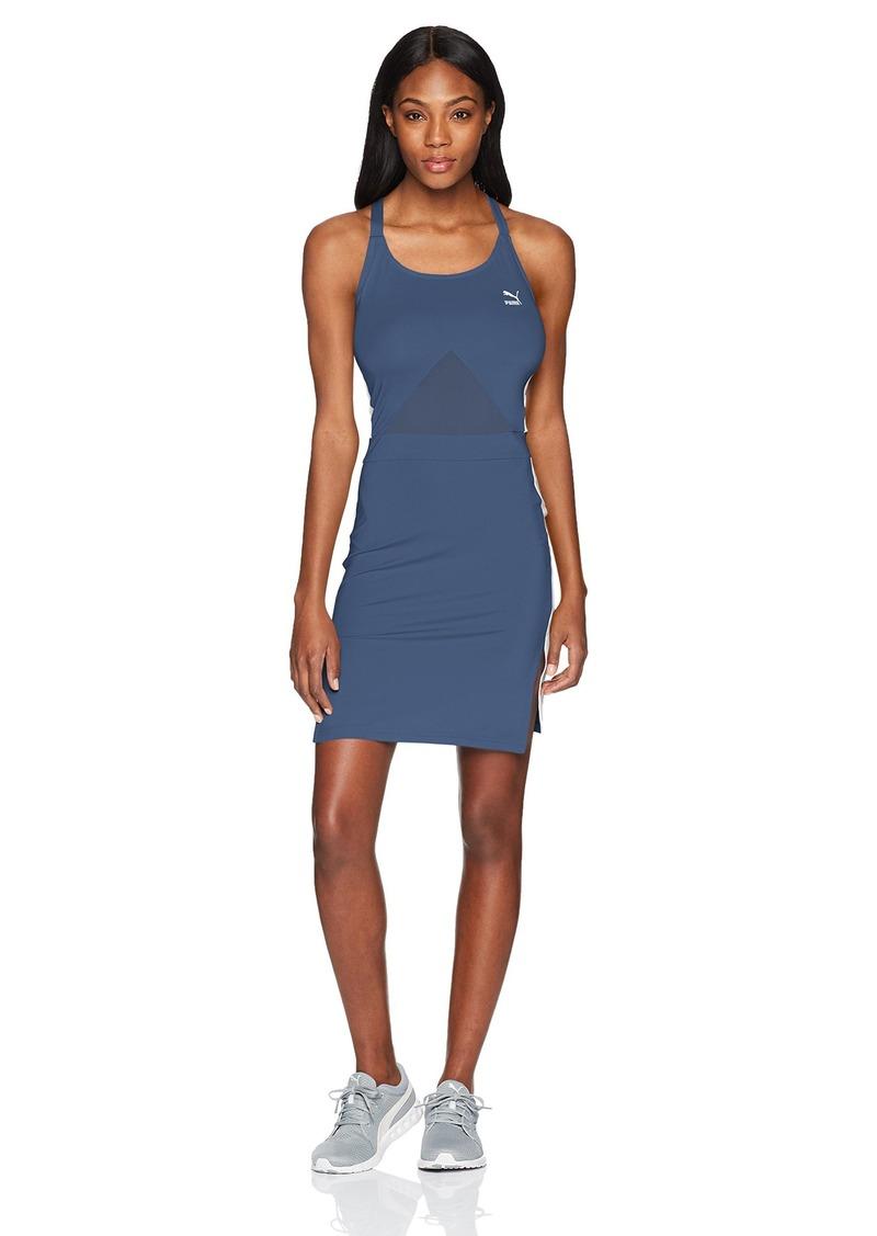 PUMA Women's Archive T7 Dress  S