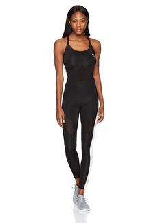 PUMA Women's Archive T7 Jumpsuit Black M