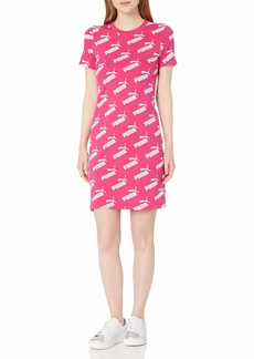 PUMA Women's Amplified Dress  S