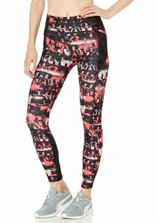 PUMA Women's Be Bold All Over Print 7/8 Tights