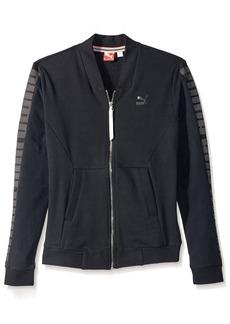 Puma Women's Bomber Jacket