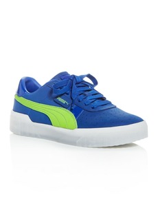 PUMA Women's Cali 90s Low-Top Sneakers