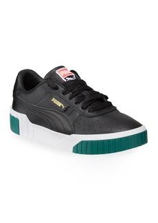 Puma Women's Cali Platform Sneakers