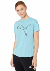 PUMA Women's Cat T-Shirt  S