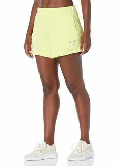 PUMA Women's Celebration Shorts  L