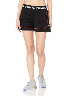 PUMA Women's Chase Shorts