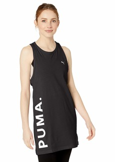 PUMA Women's Chase Tank Top