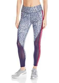 PUMA Women's Clash 7/8 Leggings  XL