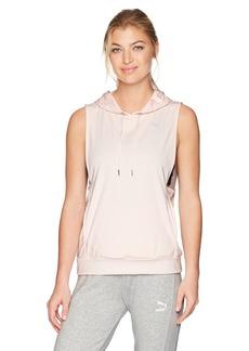 PUMA Women's Clash Vest  XL