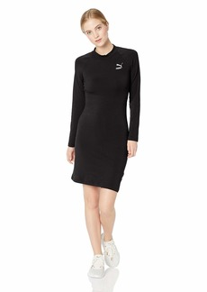 PUMA Women's Classics Dress  S