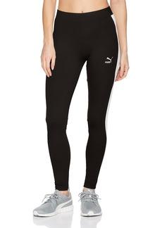 PUMA Women's Classics T7 Leggings  XS