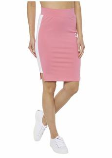 PUMA Women's Classics Rib Skirt  M
