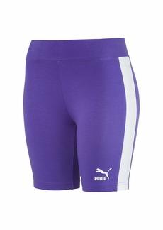 PUMA Women's Classics Short Tights  XS