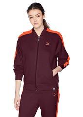 PUMA Women's Classics T7 Track Jacket  XS