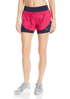 PUMA Women's Culture Surf 2in1 Shorts  M