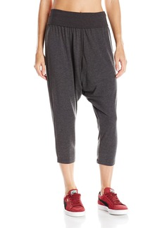 PUMA Women's Dancer Drapey 3/4 Pants