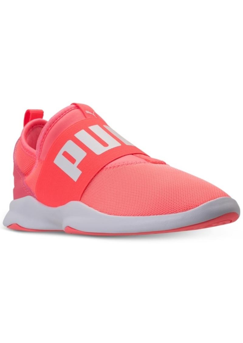 46064654ed91 Puma Puma Women s Dare Slip-On Casual Sneakers from Finish Line
