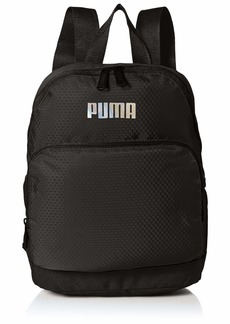 PUMA Women's Dash Small Backpack black