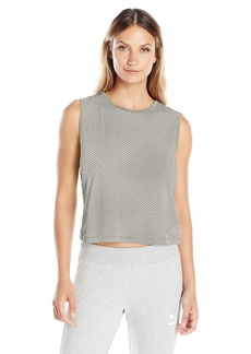 PUMA Women's Drapey Tank Top