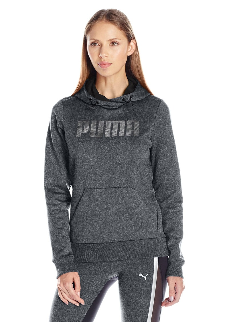 On sale today puma womens elevated polyester fleece hoodie jpg 800x1127 Puma  hoodies women 1dc99b3d87f38