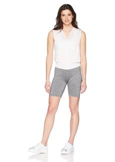 PUMA Women's En Pointe Jumpsuit White XL