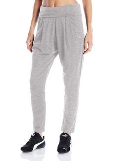 PUMA Women's ESS Drapy Pants  Small