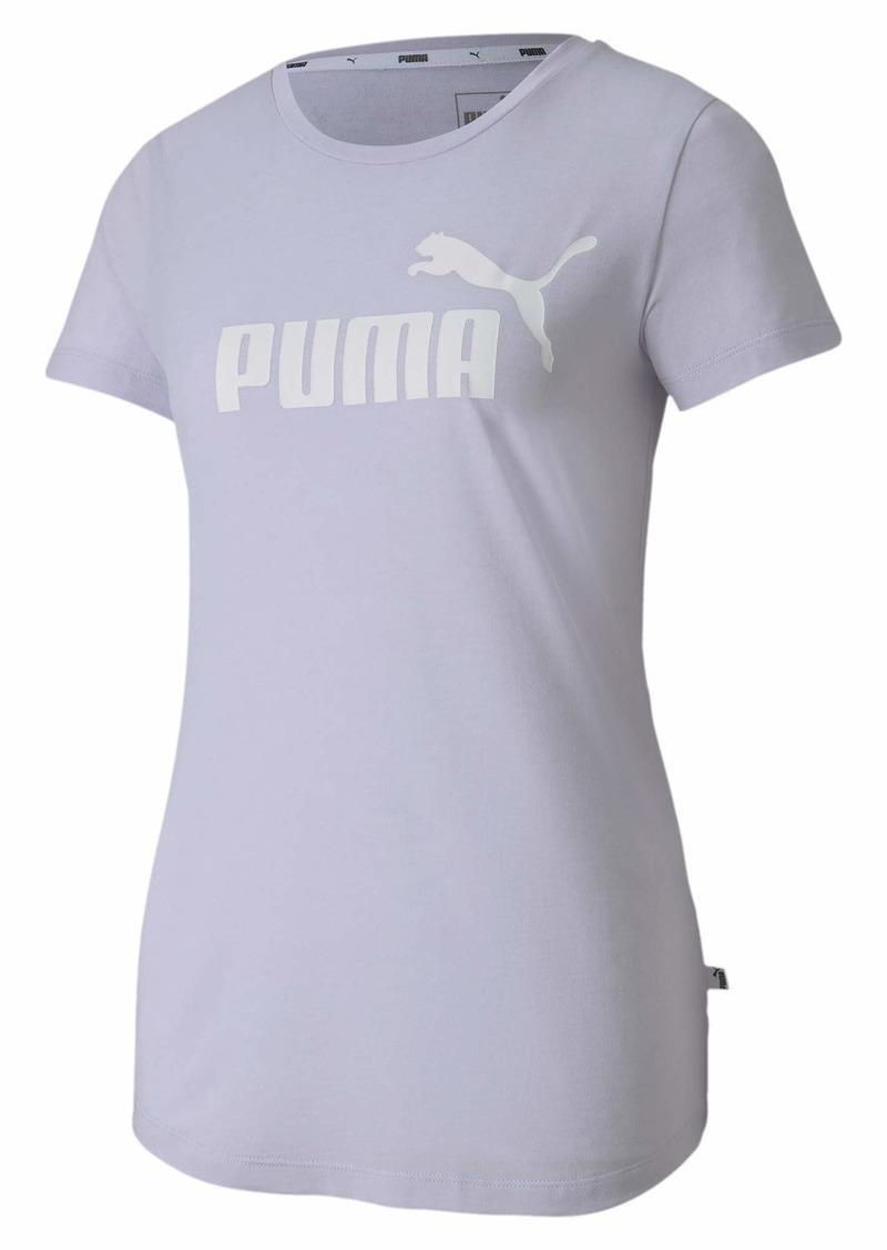 PUMA Women's Essentials T-Shirt  XS