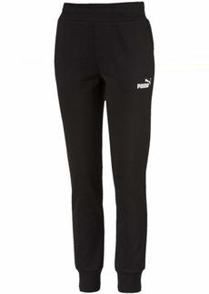 PUMA Women's Essentials Fleece Sweatpants