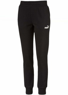 PUMA Women's Essential Sweat Pants Fleece  S