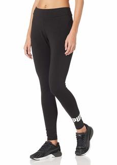 PUMA womens Essentials Logo Leggings   US