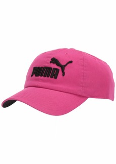PUMA Women's Evercat #1 Adjustable Cap  OS