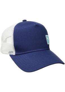 PUMA Women's Evercat Trucker Hat  OS