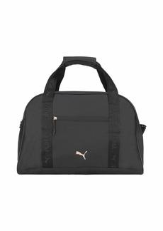 PUMA Velocity Duffel Bag