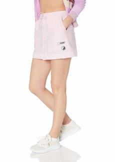 PUMA Women's Fenty Board Skirt  XS