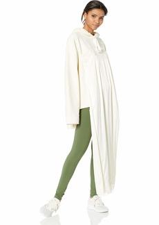 PUMA Women's Fenty Hoody with Slip Dress Vanilla ice M