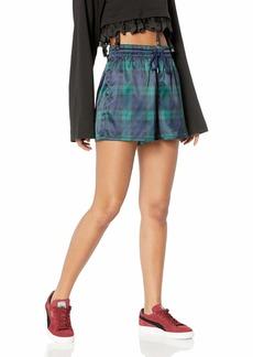 PUMA Women's Fenty Sleepwear Bball Shorts  L