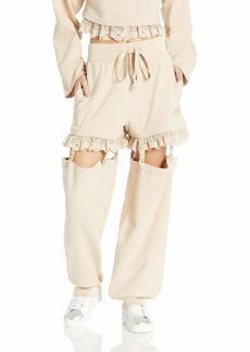 PUMA Women's Fenty Suspenders Pant  S
