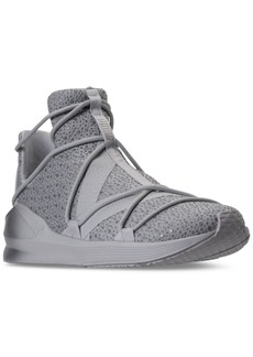 Puma Women's Fierce Rope Chandelier Casual Athletic Sneakers from Finish Line