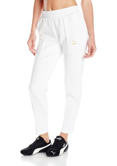 PUMA Women's Gold T7 7/8 Pants  Small