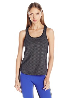 PUMA Women's Gold Tank Black