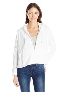 PUMA Women's Heart T7 Track Jacket White M