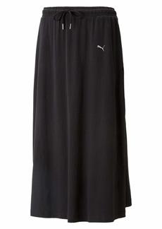 PUMA womens Her Skirt   US