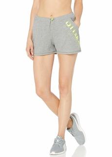 PUMA Women's HIT Feel It Sweat Shorts  XL
