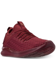 81590d707d0 Puma Women s Ignite Flash Evoknit Casual Sneakers from Finish Line