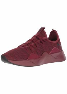 PUMA Women's Incite Modern Sneaker Pomegranate Black  M US
